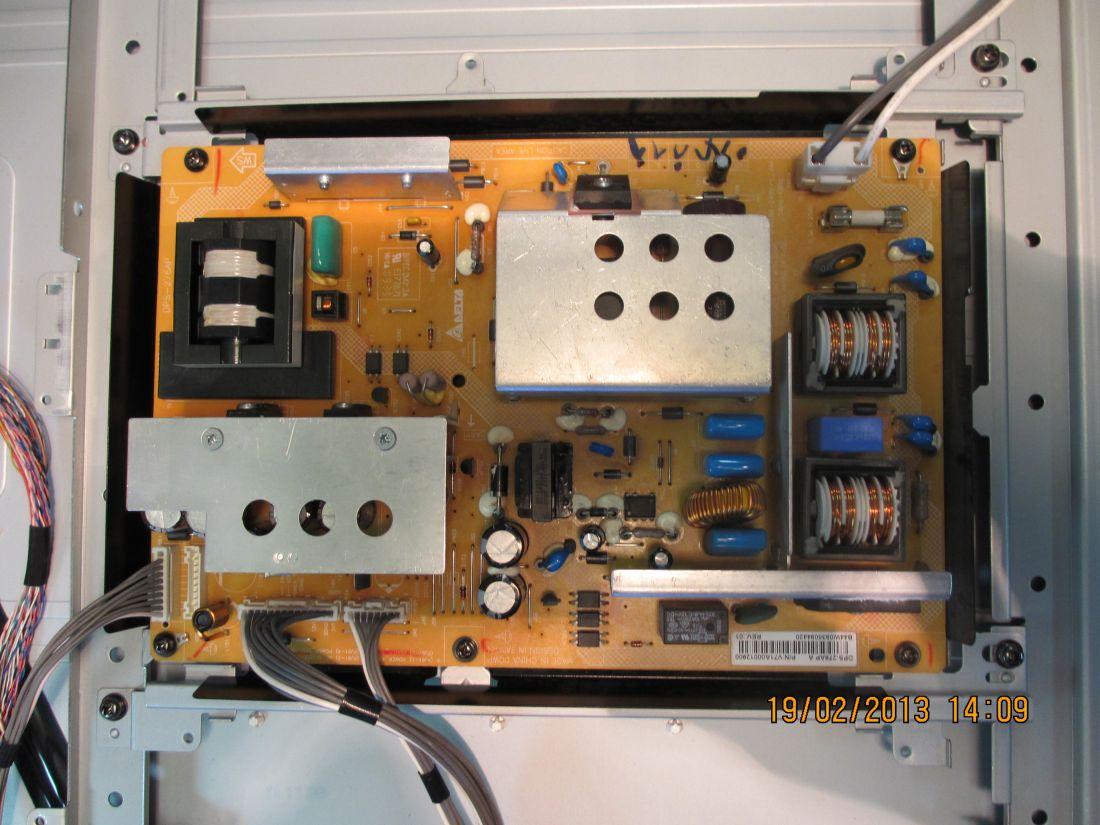 инструкция к телевизору toshiba 39l4353rb lcd