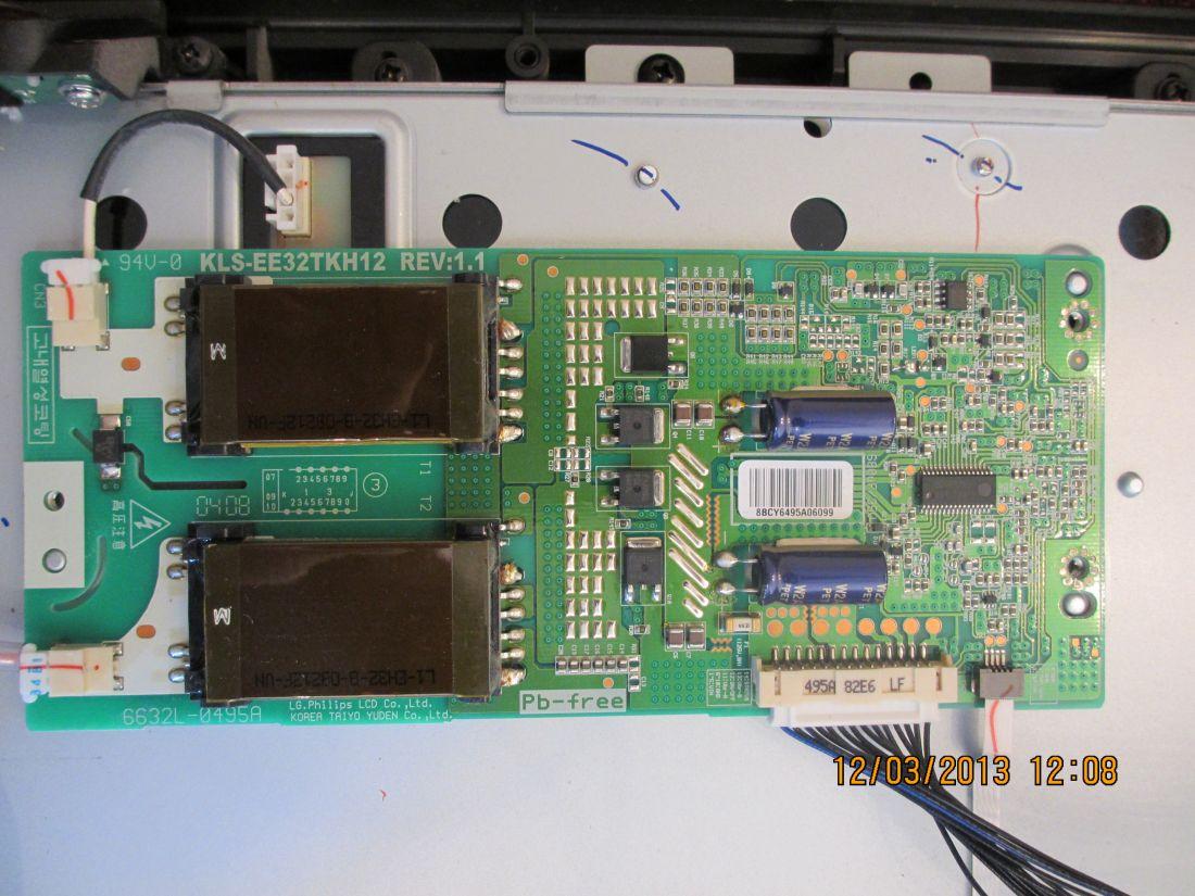 Fel 3226h ver-01 схема