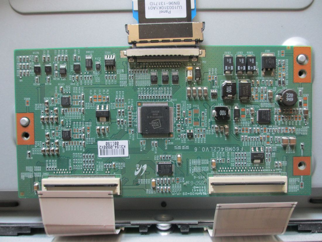 samsung ps-42c91hr схема