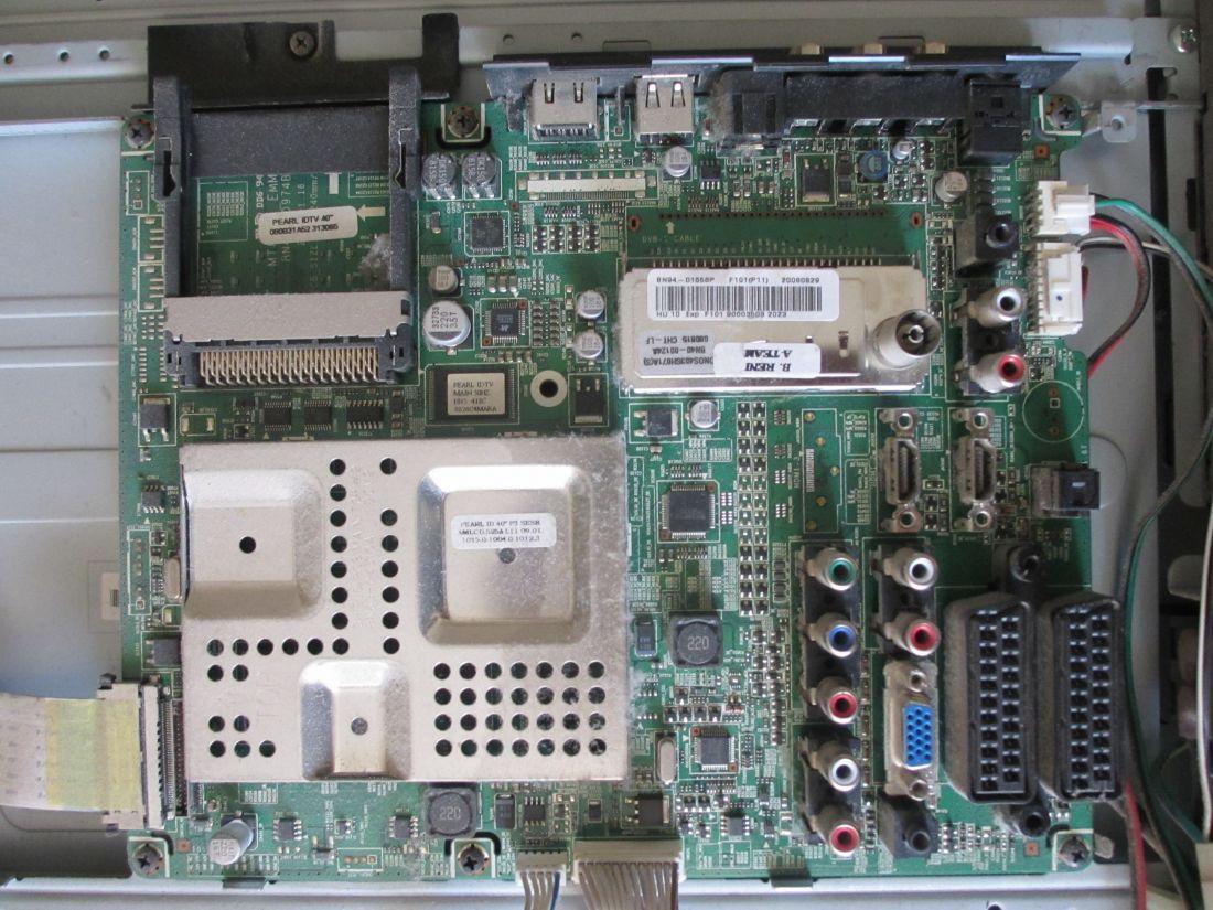самсунг ps-42q92hr схема