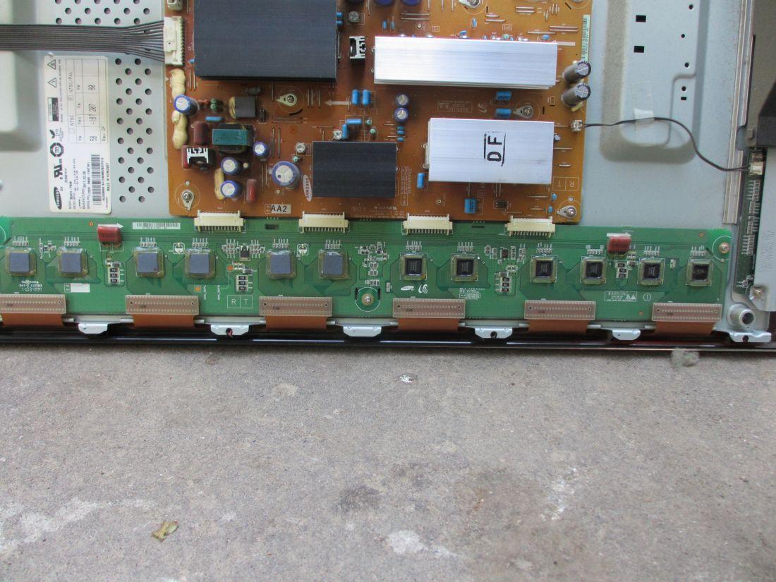 ps43d450a2w схема