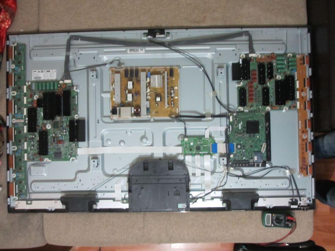 На сайте: схемы телевизоров и другой радиоаппаратуры прошивки техническая информация форумы по ремонту
