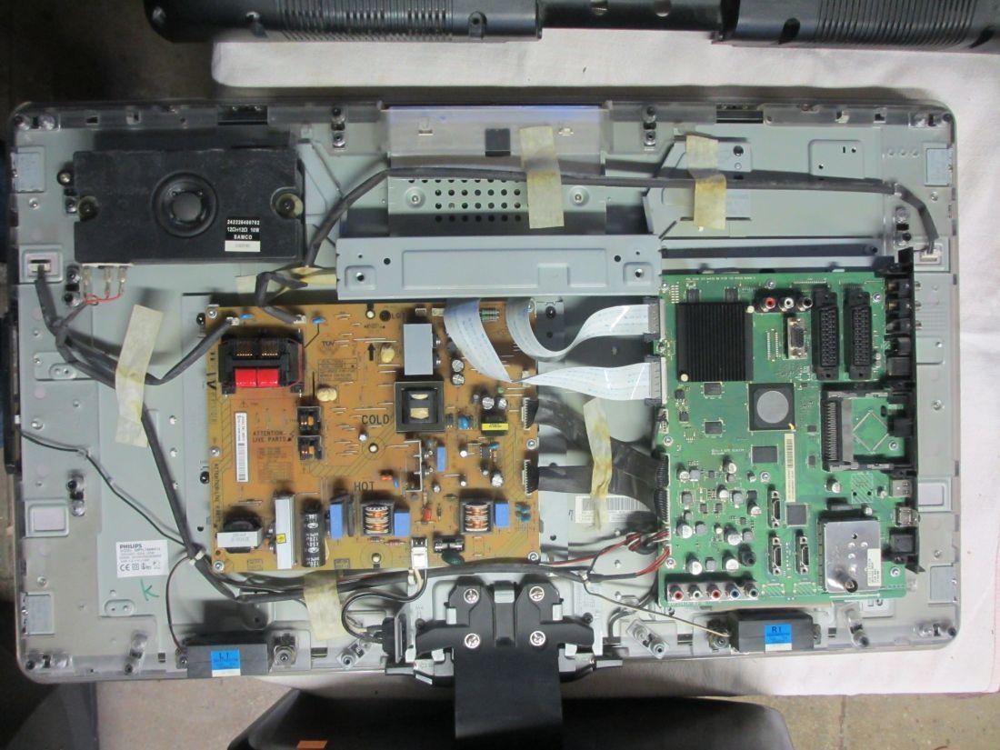 Телевизор BBK 32LEX5031T2C